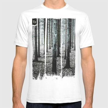 Coma forest T-shirt by happymelvin