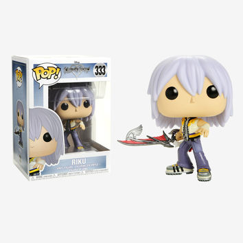 Funko Disney Kingdom Hearts Pop! Riku Vinyl Figure
