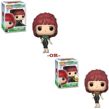 Peggy Bundy Funko Pop! Television Married with Children