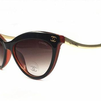 DCCKCO2 Versace Women Fashion Popular Shades Eyeglasses Glasses Sunglasses [2974244493]