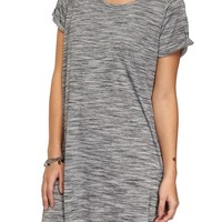 tina tshirt dress