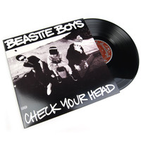 Beastie Boys: Check Your Head (180g) Vinyl 2LP