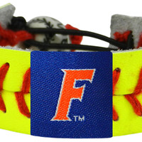 Florida Gators Classic Softball Bracelet