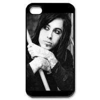 Falling in Reverse iPhone 4/4s Case Back Case for iphone 4/4s