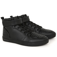 CROSS High-Top Sneakers