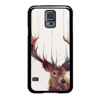 red deer case for samsung galaxy s5