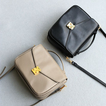 Stylish Vintage Bags Shoulder Bags [4915825092]