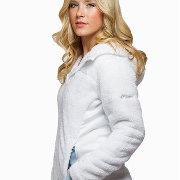 Columbia Polar Yeti Jacket