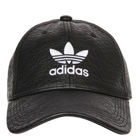 PU Cap by adidas Originals | Topshop