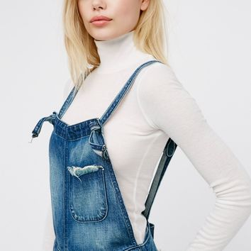 Free People Saya Overall