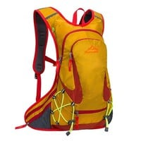 Hot Sale Waterproof Outdoor Travel Sport Hiking Backpack Fixed Gear Cycling Bag