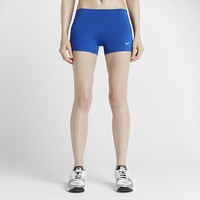 The Nike Performance Women's Volleyball Game Shorts.