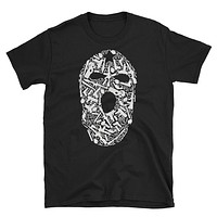 Strapped Up Goon Mask T-Shirt