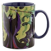 Disney Villains Maleficent Mug | Mugs | Disney Store