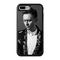 Tom Hiddleston Loki iPhone 8 Plus Case