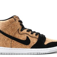 "Nike Dunk High Premium ""Cork"""
