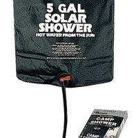 Rothco Solar Camp Shower