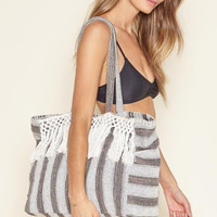 AMUSE SOCIETY - Salina Beach Tote Bag | Multi