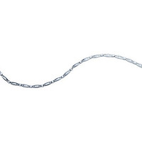 Diamond Fashion Bracelet in White Gold-plated silver 0.74 ctw
