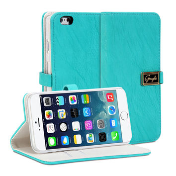 Wallet Case Glamour for iPhone 6 - iPhone 6