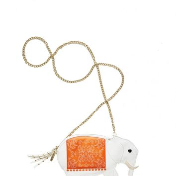 alice + olivia | ELEPHANT POUCH