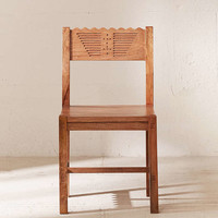 Vanessa Dining Chair - Urban Outfitters