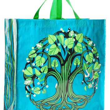 Tree Of Life Shopper (Great for Groceries, Clothes, You Name It!)