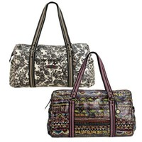 Sakroots Artist Circle Extra-Large Duffle