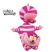 Disney - The Cheshire Cat - Limited - 2012 Hallmark Ornament