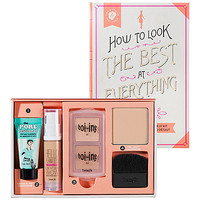 Benefit Cosmetics How To Look The Best At Everything: Shop Complexion Sets | Sephora
