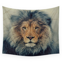 Society6 Lion King Wall Tapestry