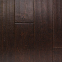 The Michael Anthony Furniture Shaw Maple Series Winchester Engineered Hardwood Flooring
