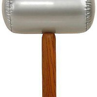Inflatable Toy Mallet