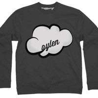 Cloud Crewneck Sweatshirt - jccaylen - Official Online Store on District LinesDistrict Lines