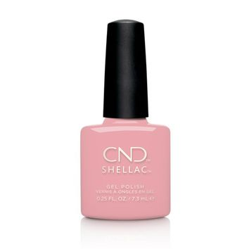 CND - Shellac Forever Yours (0.25 oz)