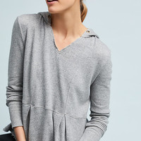Blair Peplum Sweatshirt
