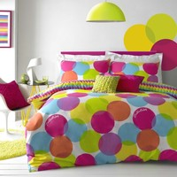Zandra Rhodes Cosmo Bedding Set – Next Day Delivery Zandra Rhodes Cosmo Bedding Set