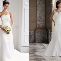 Simple Wedding Dresses | Prom & Wedding Ideas