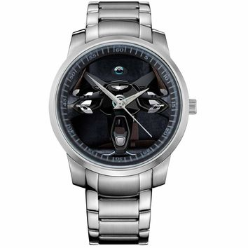 ASTON MARTIN DBX CONCEPT Metal Watch