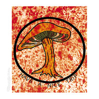 Have A Nice Trip Tapestry on Sale for $19.95 at HippieShop.com