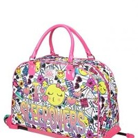 Sleepover Roller Duffle | Girls Fashion Bags Accessories | Shop Justice