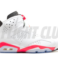 "air jordan 6 retro ""infrared 2014"" 