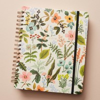 Penned Posies 2017-2018 Planner