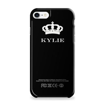 Kylie Jenner Queen Crown iPhone 6 Plus | iPhone 6S Plus Case