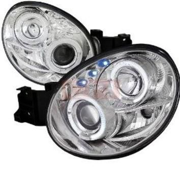 Subaru Impreza Wrx Projector Headlight Performance Conversion Kit-t