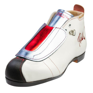 Riedell - Low Cut Roller Skate Boot - Model 1065