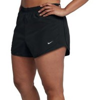 Nike Women's Plus Size 3'' Dry Tempo Running Shorts | DICK'S Sporting Goods