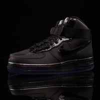 QIYIF NIKE WOMENS AIR FORCE 1 HI PRM