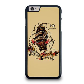 SAILOR JERRY iPhone 6 / 6S Plus Case Cover