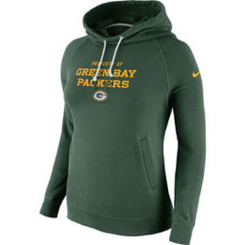 Green Bay Packers Sweatshirts - Buy Packers Nike Hoodies, Fleece, and Sweatshirts at NFLShop.com